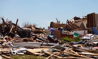 Oklahoma Tornado Loss Estimate between $3 Billion to $5 Billion