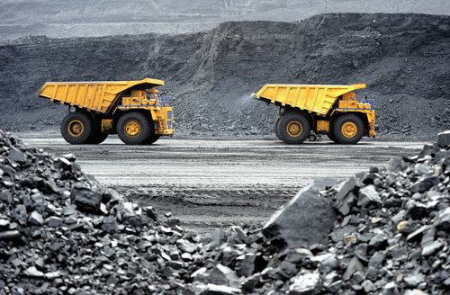 Patriot Coal with End Mountaintop Removal in Appalachia
