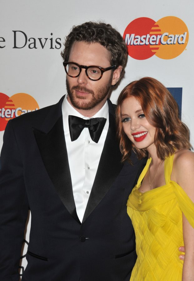 Sean Parker Slapped with $2.5 Million Fine for Dream Wedding