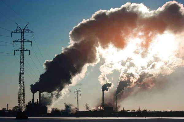 Study Says US will Not Meet Carbon Cutting Pledge